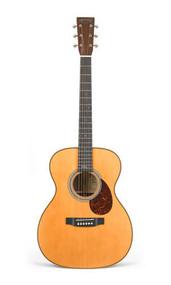 Martin OMJM John Mayer - Rosewood B&S - Martin Thinline Gold Plus Natural 1 - 2014