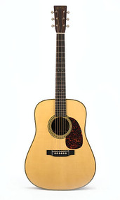 Martin D-28 Marquis - Rosewood Back and Sides - 2014
