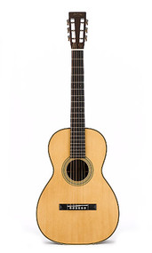 Martin 0-28VS (12-Fret) - Rosewood Back and Sides - 2014
