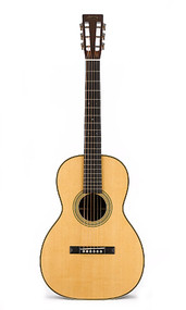 Martin 00-28VS (12-Fret) - Rosewood Back and Sides - 2014