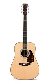 Martin HD-35 - Rosewood Back and Sides - 2014