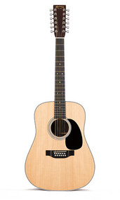 Martin D12-28 (12-String) - Rosewood Back and Sides - 2014