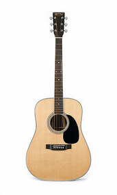 Martin D-35  - Rosewood Back and Sides - 2014