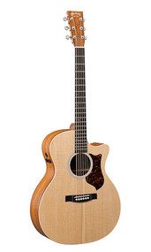 Martin GPCPA5K - Koa HPL Back and Sides - Fishman F1 Analog - 2014