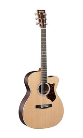 Martin OMCPA4 - Rosewood Back and Sides - Fishman F1 Analog - 2014