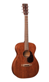 Martin 00-15M - Mahogany Back and Sides - 2014