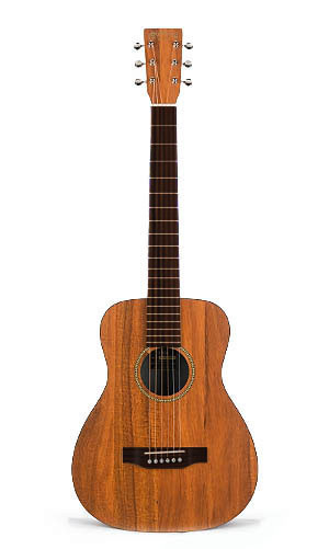 martin lxk2 koa hpl 2014 tundra music inc vintage guitars store more toronto. Black Bedroom Furniture Sets. Home Design Ideas