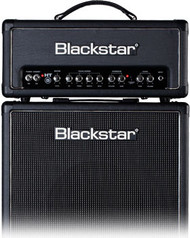 Blackstar HT5RS - 5 watt tube mini-stack with reverb