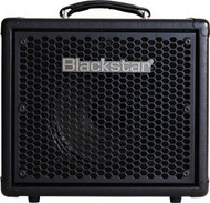"Blackstar HT1MC - HT Metal 1 WATT TUBE COMBO W/REVERB W/8"" SPEAKER"
