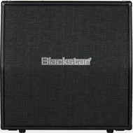 "Blackstar HTVMETAL412B - HT Metal 4X12"" STRAIGHT CELESTION LOADED METAL GRILL CABINET"