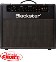 "Blackstar HTSOLO60C - HT Soloist 60 watt tube 1x12"" soloist combo"