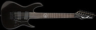 DISCONTINUED - Dean Rusty Cooley 7 String - Metallic Black