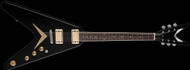 DISCONTINUED - Dean V Chicago Standard - Classic Black