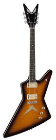DISCONTINUED - DEAN Z Chicago Flame - Trans Brazilia
