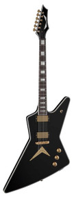 DISCONTINUED - Dean Z Straight-Six - Classic Black