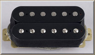 Dean Equalizer Bridge BK/CR F Spaced