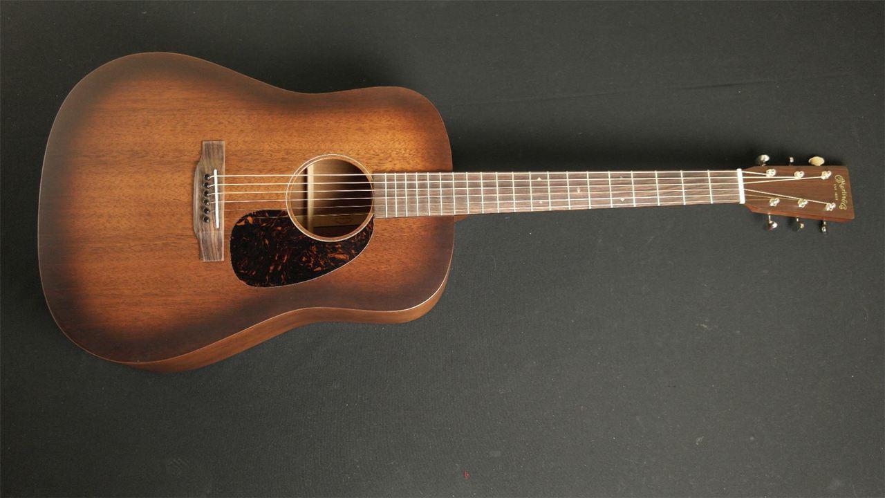 martin d 15m burst tundra music inc vintage guitars store more toronto. Black Bedroom Furniture Sets. Home Design Ideas