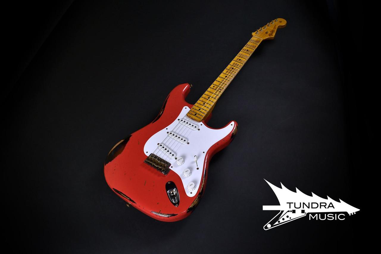 Fender Custom Shop 1954 Heavy Relic Stratocaster