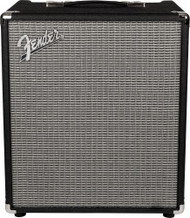 Fender Rumble? 100 (V3) 120V Black/Silver 2370400000