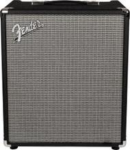 Fender Rumble? 100 (V3) 120V Black/Silver 2370400000