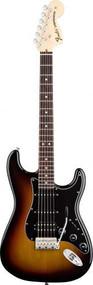 Fender American Special Stratocaster HSS - Rosewood Fingerboard - 3-Color Sunburst