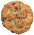Dark Chocolate Macadamia Cookies - 1 Dozen