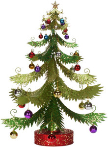 "Festive Christmas Tree, 36ƒ"""