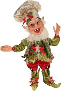 Gingerbread Elf, 16ƒ?