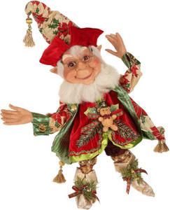 """Teddybear Elf 16ƒ"""""""