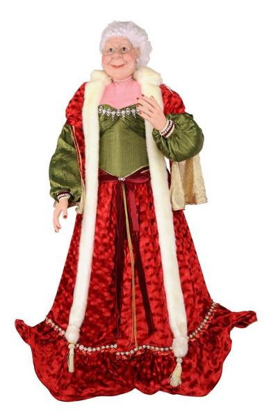 Mrs Santa Claus 48ƒin
