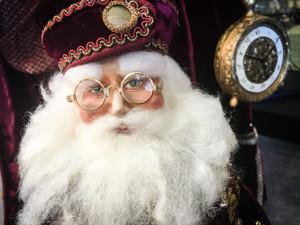 Hello, Santa!