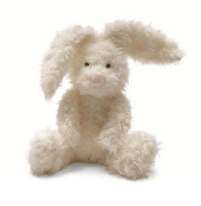 Cute Angora Bunny