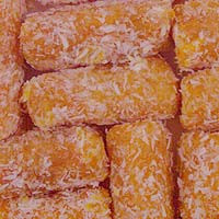 Tangy Apricot-Peach Rolls