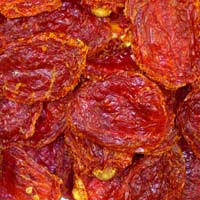 Tomatoes, Dried