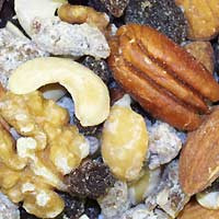 Trail Mix  #1