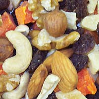 Trail Mix, Custom