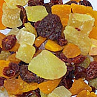Trail Mix, Nutless