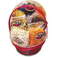 Deluxe Gift Basket 3002