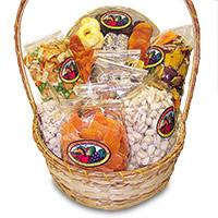 Deluxe Gift Basket 3003