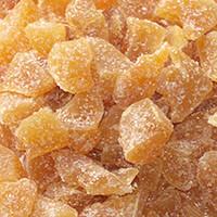 Ginger Chunks
