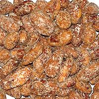 Almond, Coconut Macaroon