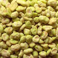 Broad Bean - Wasabi