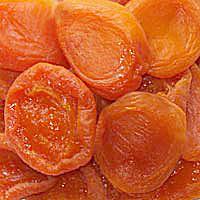 Apricot, Jumbo