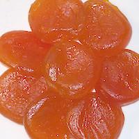 Apricots, Australian Glazed