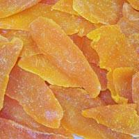 Mango, Slices