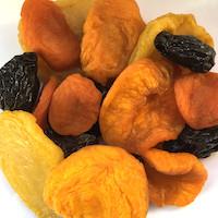 Mixed Fruit, Jumbo