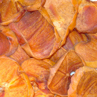 Persimmons, Dried
