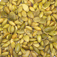 Pumpkin Seeds, R/S