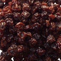 Raisins, Zante Currants