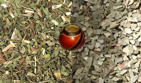 Spearmint Yerba Mate
